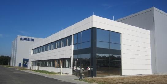 ALLGAIER Sachsen GmbH